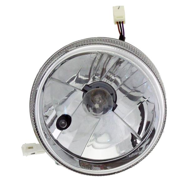 Scheinwerfer RMS für Vespa LX 50ccm für Vespa LX 50ccm-