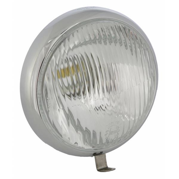 Scheinwerfer SIEM rund - 105 mm für Vespa 125 VN1-2T für Vespa 125 VN1-2T-