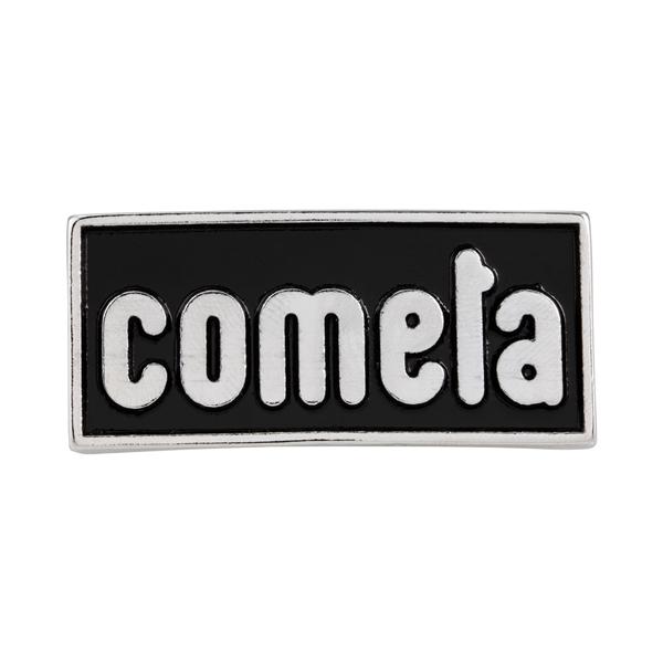 Schriftzug -COMETA- für Lambretta Lui 50-75 für Lambretta Lui 50-75-