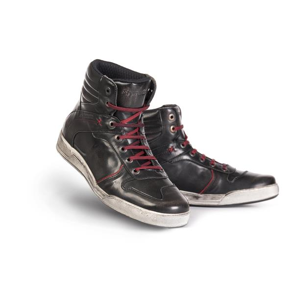 Schuhe STYLMARTIN Iron Grösse: 42 Unisex Unisex-