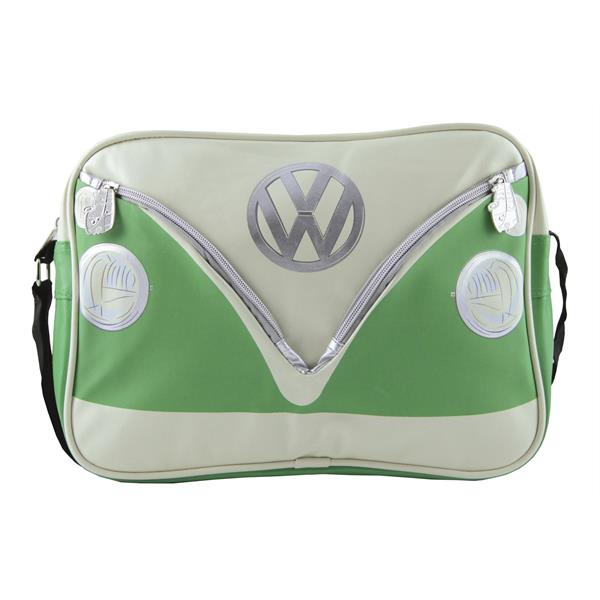 Schultertasche VW Collection VW Bulli T1 -Front-  -