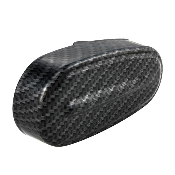 Schwingenabdeckung CARBONE für Vespa 50-125-PV für Vespa 50-125-PV-