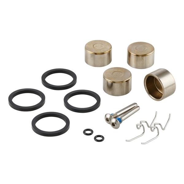 Servicekit Bremszange GRAND-SPORT radial für APRILIA/GILERA/MALAGUTI/MBK/PIAGGIO/YAMAHA SR/Runner/F12/Booster/Nitro/NRG/TPH/Aerox für APRILIA/GILERA/MALAGUTI/MBK/PIAGGIO/YAMAHA SR/Runner/F12/Booster/Nitro/NRG/TPH/Aerox-