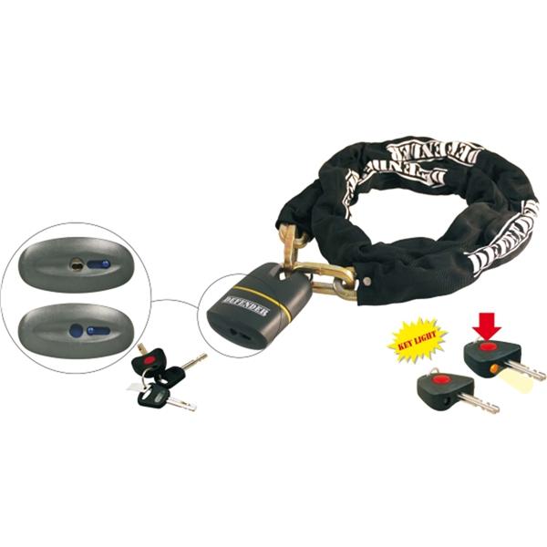 Sicherheitsschlosskette RMS  -