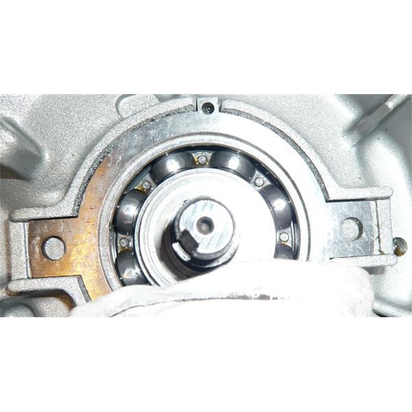 Sicherungsring Lager Kurbelwelle SIP- Kupplungsseite für Vespa 125 VNA-TS-150 VBA-T4-160 GS-180 SS-Rally-PX80-200-PE für Vespa 125 VNA-TS-150 VBA-T4-160 GS-180 SS-Rally-PX80-200-PE-