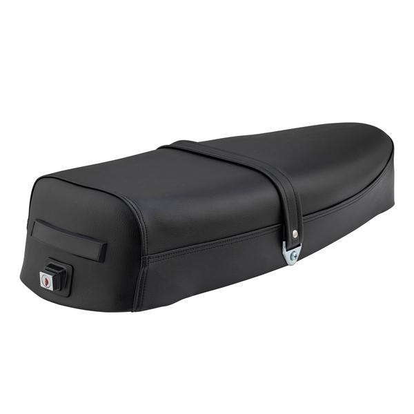 Sitzbank für Vespa P80-150X-PX80-200E-Lusso 1-P150S-P200E für Vespa P80-150X-PX80-200E-Lusso 1-P150S-P200E-