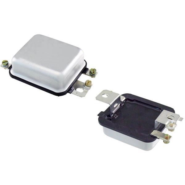 Spannungsregler CIF für PIAGGIO Ape Car/TM/TM703 125-220ccm für PIAGGIO Ape Car/TM/TM703 125-220ccm-