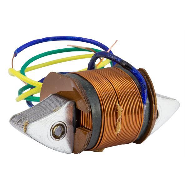 Speisespule Lichtmaschine 1- Lichtspule für Vespa 150 VBB1T 71001-VBB2T-GL für Vespa 150 VBB1T 71001-VBB2T-GL-