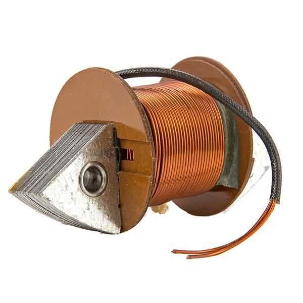 Speisespule Lichtmaschine 1- Lichtspule für Vespa 98/125 V1T - 18450 für Vespa 98/125 V1T - 18450-