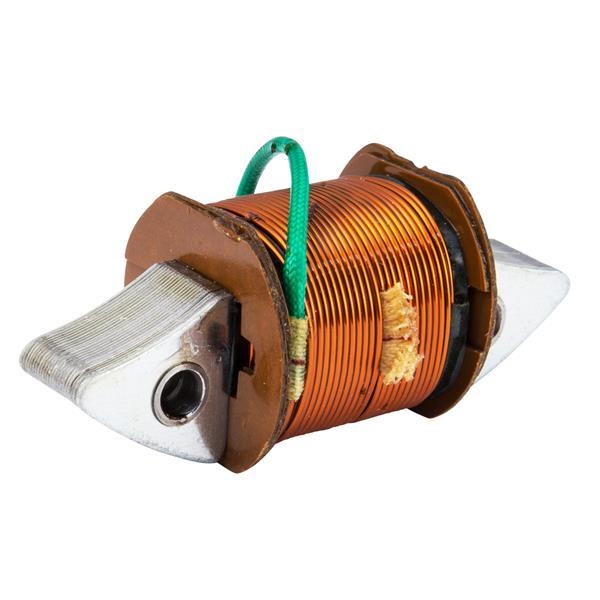 Speisespule Lichtmaschine 2- Lichtspule für Vespa 125 VN/VM/150 VL/VB1/VGL1 für Vespa 125 VN/VM/150 VL/VB1/VGL1-