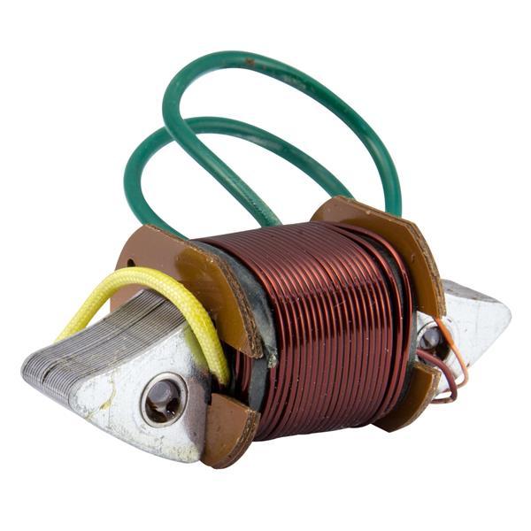 Speisespule Lichtmaschine 2- Lichtspule für Vespa 125 VNB2-6T-GT-GTR-Super-TS-150 VBB2T-Sprint-V-Super für Vespa 125 VNB2-6T-GT-GTR-Super-TS-150 VBB2T-Sprint-V-Super-