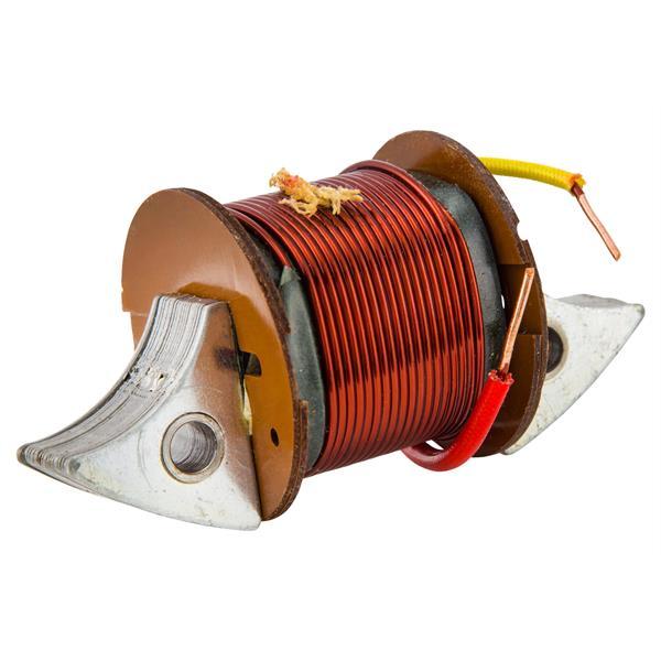 Speisespule Lichtmaschine Ladespule für Vespa 125 VN-VNA-150 VL-VB1-VBA-VBB1-VD-GL-180 SS für Vespa 125 VN-VNA-150 VL-VB1-VBA-VBB1-VD-GL-180 SS-
