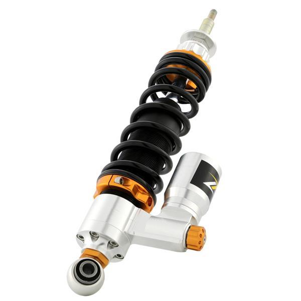 Stossdämpfer ZELIONI hinten für Vespa LX/LXV/S 125/150ccm für Vespa LX/LXV/S 125/150ccm-