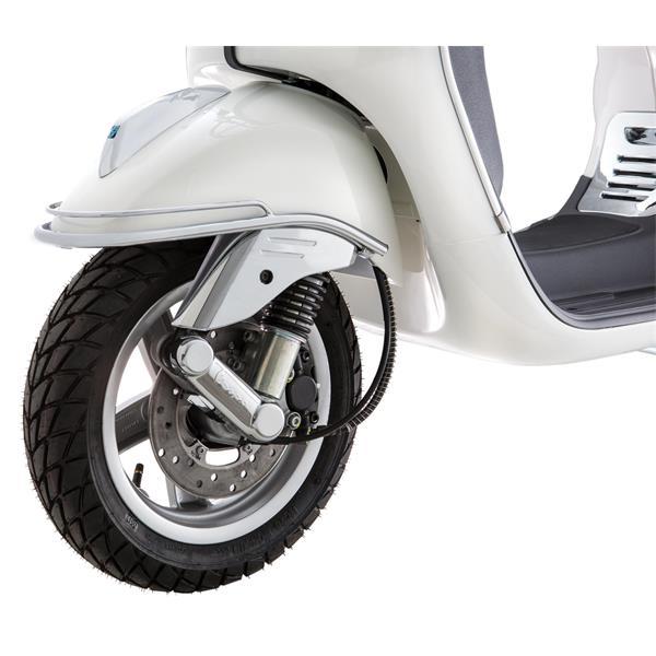 Stossstange CUPPINI Kotflügel vorne für Vespa LX-LXV-S 50-150ccm für Vespa LX-LXV-S 50-150ccm-