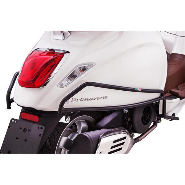 Sturzbügel FACO Seitenhaube für Vespa Primavera-Sprint 50-150ccm für Vespa Primavera-Sprint 50-150ccm-