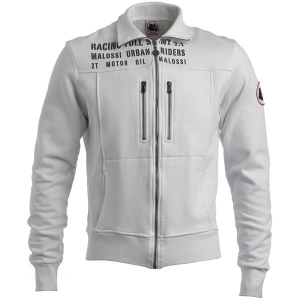 Sweatshirt MALOSSI GRIFFE Cargo Grösse: M Unisex Unisex-
