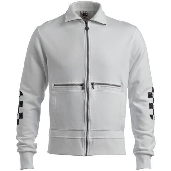 Sweatshirt MALOSSI GRIFFE -Riders- Grösse: M Unisex Unisex-