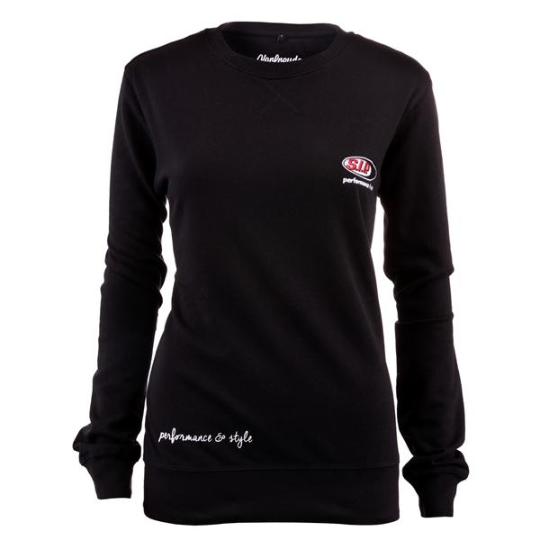 Sweatshirt SIP -performance und style- Grösse: XL für Frauen für Frauen-