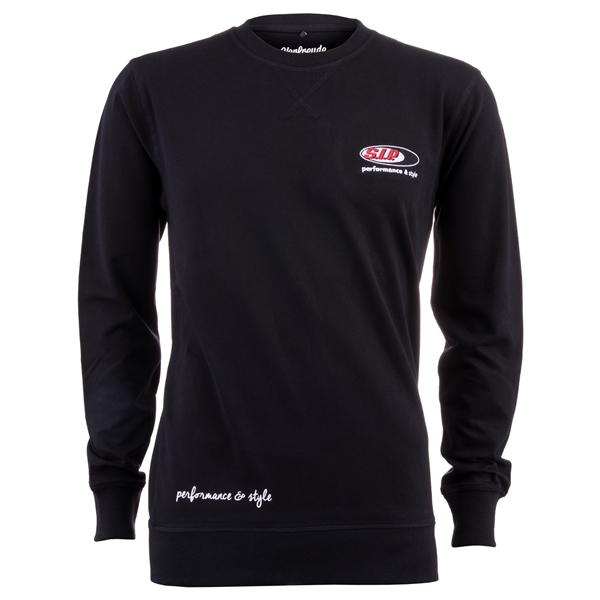 Sweatshirt SIP -performance und style- Grösse: XL für Männer für Männer-