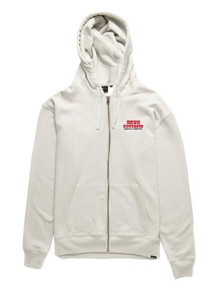 Sweatshirt-Zipper DEUS Automatica Grösse: XXL für Männer für Männer-