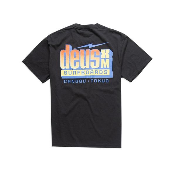 T-Shirt DEUS Barracuda Grösse: S für Männer für Männer-