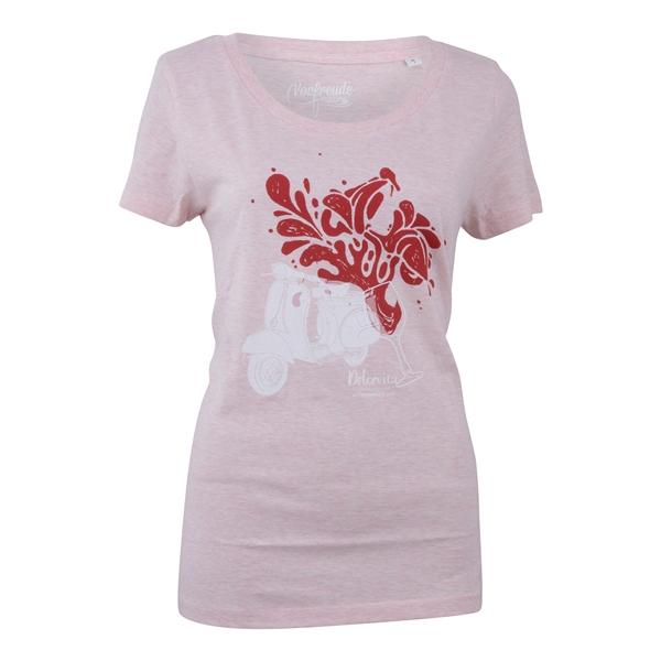 T-Shirt SIP Dolce Vita Grösse: S für Frauen für Frauen-