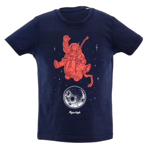 T-Shirt SIP Flyin high Grösse: 98-104 für Kids für Kids-