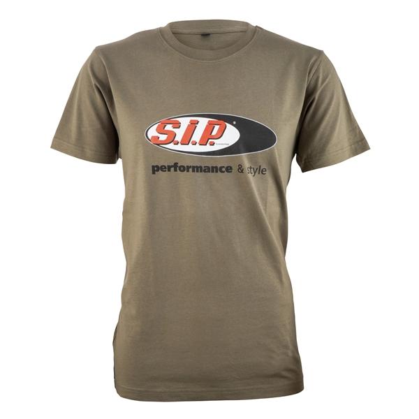 T-Shirt SIP performance und style Grösse: XL für Männer für Männer