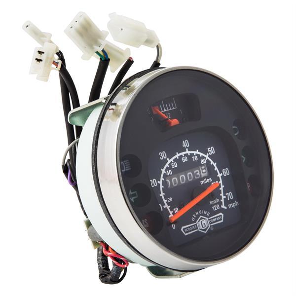 Tachometer LML für LML Stella 125-200 2T-4T für LML Stella 125-200 2T-4T-