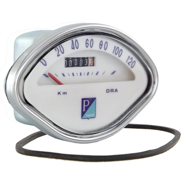 Tachometer PIAGGIO für Vespa 150 GS VS5-160 GS für Vespa 150 GS VS5-160 GS-