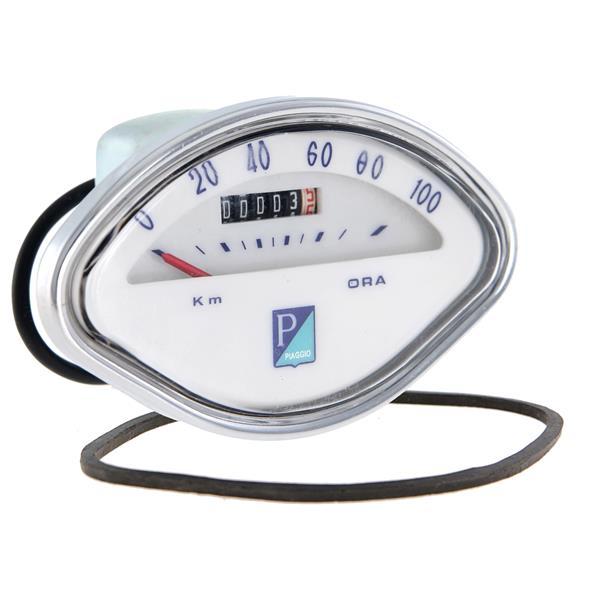 Tachometer PIAGGIO für Vespa 150 VBA-VBB-VGLA-B-GL für Vespa 150 VBA-VBB-VGLA-B-GL-