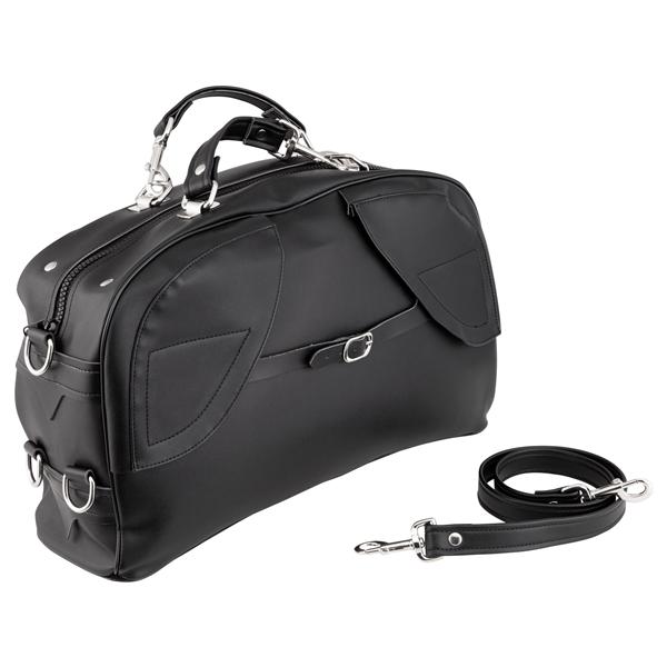 Tasche für Beinschild aussen universal für Vespa-Lambretta alle Modelle für Vespa-Lambretta alle Modelle-