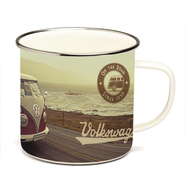 Tasse VW Collection VW Bulli -Highway 1-  -