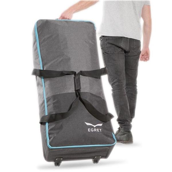 Transporttasche EGRET für E-Scooter für E-Scooter-