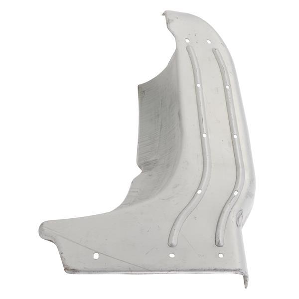 Trittblech hinten- links für Lambretta 125 LI 1-2-150 LI 1-2-175 TV 2- für Lambretta 125 LI 1-2-150 LI 1-2-175 TV 2-