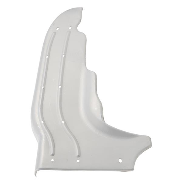 Trittblech hinten- rechts für Lambretta 125 LI 1-2-/150 LI 1-2-/175 TV 2- für Lambretta 125 LI 1-2-/150 LI 1-2-/175 TV 2-