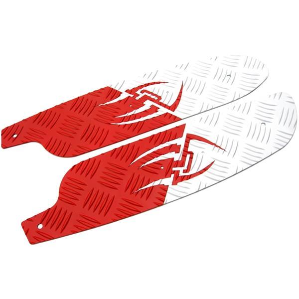 Trittbleche O-DF -Style 16- links-rechts für PEUGEOT Jetforce für PEUGEOT Jetforce-