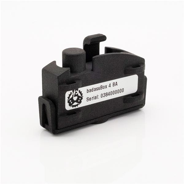 Tuningbox E-Bike BADASS Box 4 für E-Bikes-Pedelecs mit Motor BAFANG M500-M800 für E-Bikes-Pedelecs mit Motor BAFANG M500-M800-