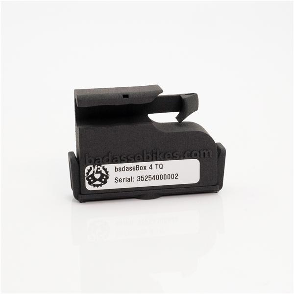 Tuningbox E-Bike BADASS Box 4 für E-Bikes-Pedelecs mit Motor TQ für E-Bikes-Pedelecs mit Motor TQ