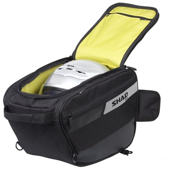 Tunneltasche SHAD X0SC25 für Vespa für Vespa-