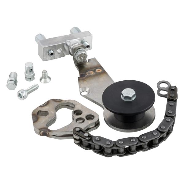 Umrüstkit KR AUTOMATION Schaltung auf 2 Schaltzüge für Vespa PK50 XL FL-HP-XL2-PK125 N-XL2 für Vespa PK50 XL FL-HP-XL2-PK125 N-XL2-