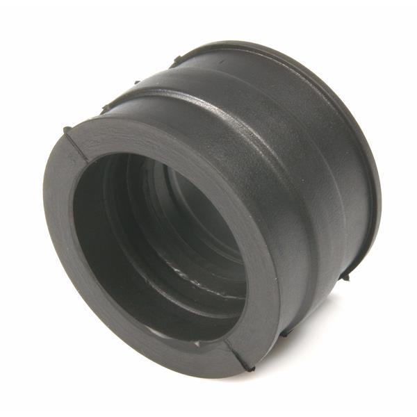 Verbindungsgummi SERIE PRO Conversion für 40mm auf 44mm Anschluss am  Ansaugstutzen und umgekehrt für 40mm auf 44mm Anschluss am  Ansaugstutzen und umgekehrt-