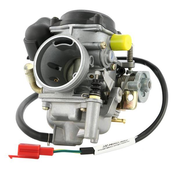 Vergaser KEIHIN CVK 301E für Vespa GT L 200ccm für Vespa GT L 200ccm-