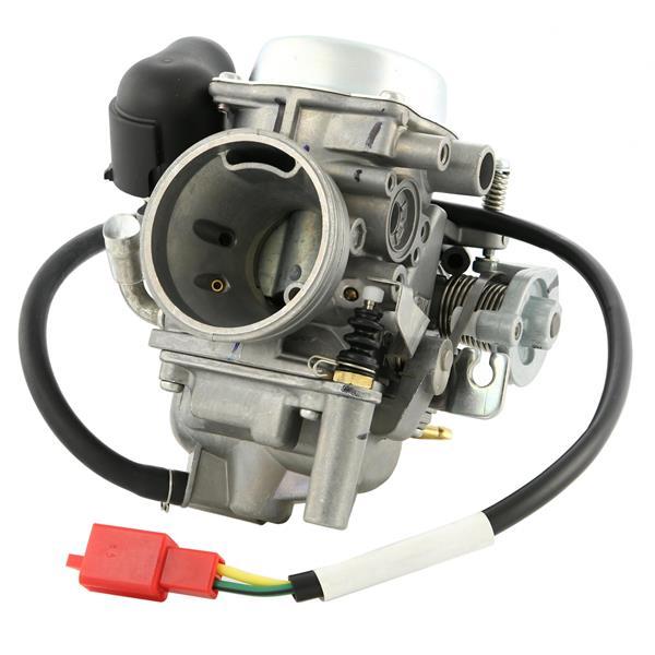 Vergaser KEIHIN CVK 302A für Vespa GT 125ccm 4T LC für Vespa GT 125ccm 4T LC-