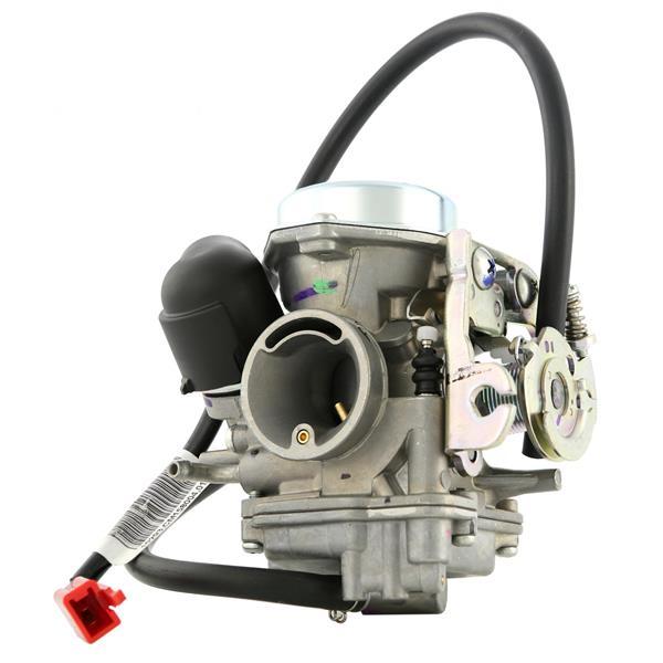 Vergaser KEIHIN NCV20 AR3 für Vespa LX-S-Primavera-Sprint 50ccm- 4T AC- 4-Ventil für Vespa LX-S-Primavera-Sprint 50ccm- 4T AC- 4-Ventil-