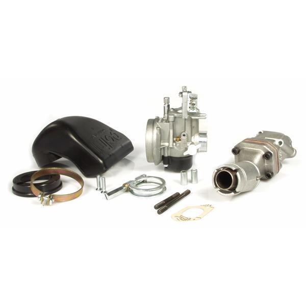 Vergaserkit SERIE PRO SHBC 19.19E für Vespa PK50-125-S für Vespa PK50-125-S-