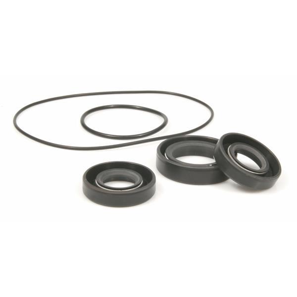 Wellendichtringsatz Motor PASCOLI 17x35x8- 17x35x8- 27x42x10 mm für Vespa 125 V1-15 für Vespa 125 V1-15-