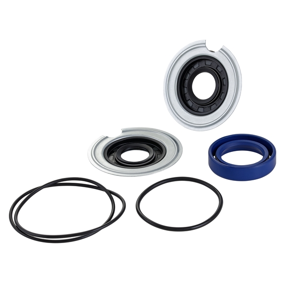 Wellendichtringsatz Motor PASCOLI 20x40x6- 20x40x6- 27x42x10 mm für Vespa 125 VN-150 VL-VB1-VD-VGL1 für Vespa 125 VN-150 VL-VB1-VD-VGL1-