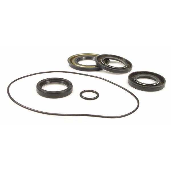 Wellendichtringsatz Motor PASCOLI 24-9x45x6-5- 32x52x5- 32x57x61x6- 28x40x7 mm für Vespa 160 GS-180 SS für Vespa 160 GS-180 SS-