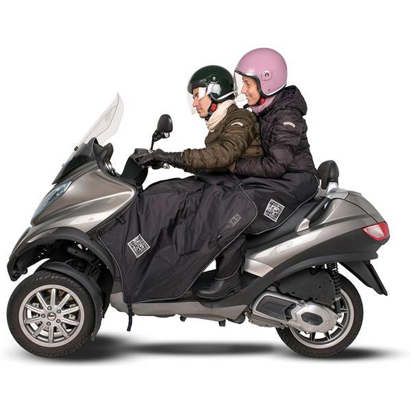 Wind- und Wetter Beinschutz Termoscud Passenger TUCANO URBANO  -